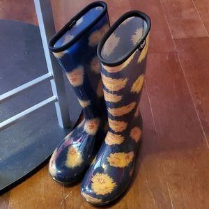 Sloggers Shoes | Sunflower Rain Boots